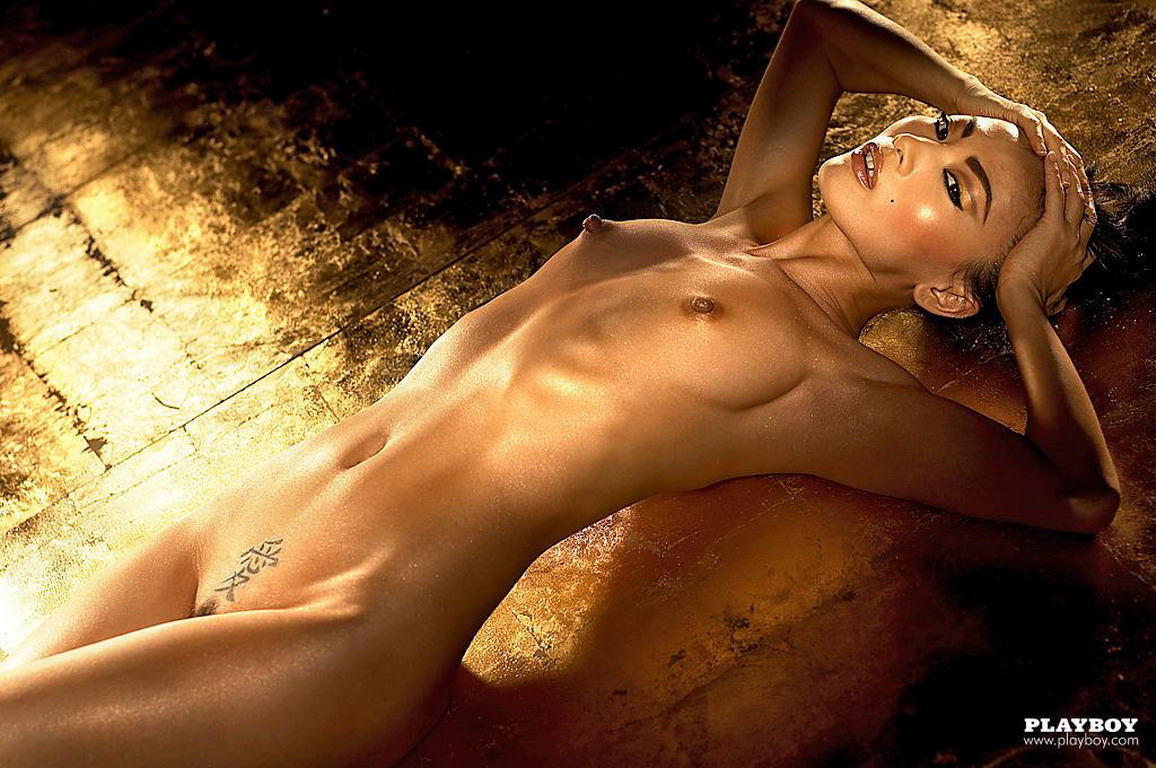 Impossible Actress bai ling naked manage somehow