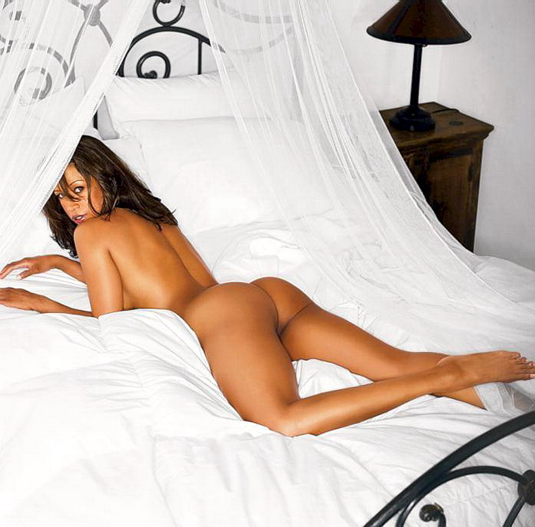 Nude stacey dash final