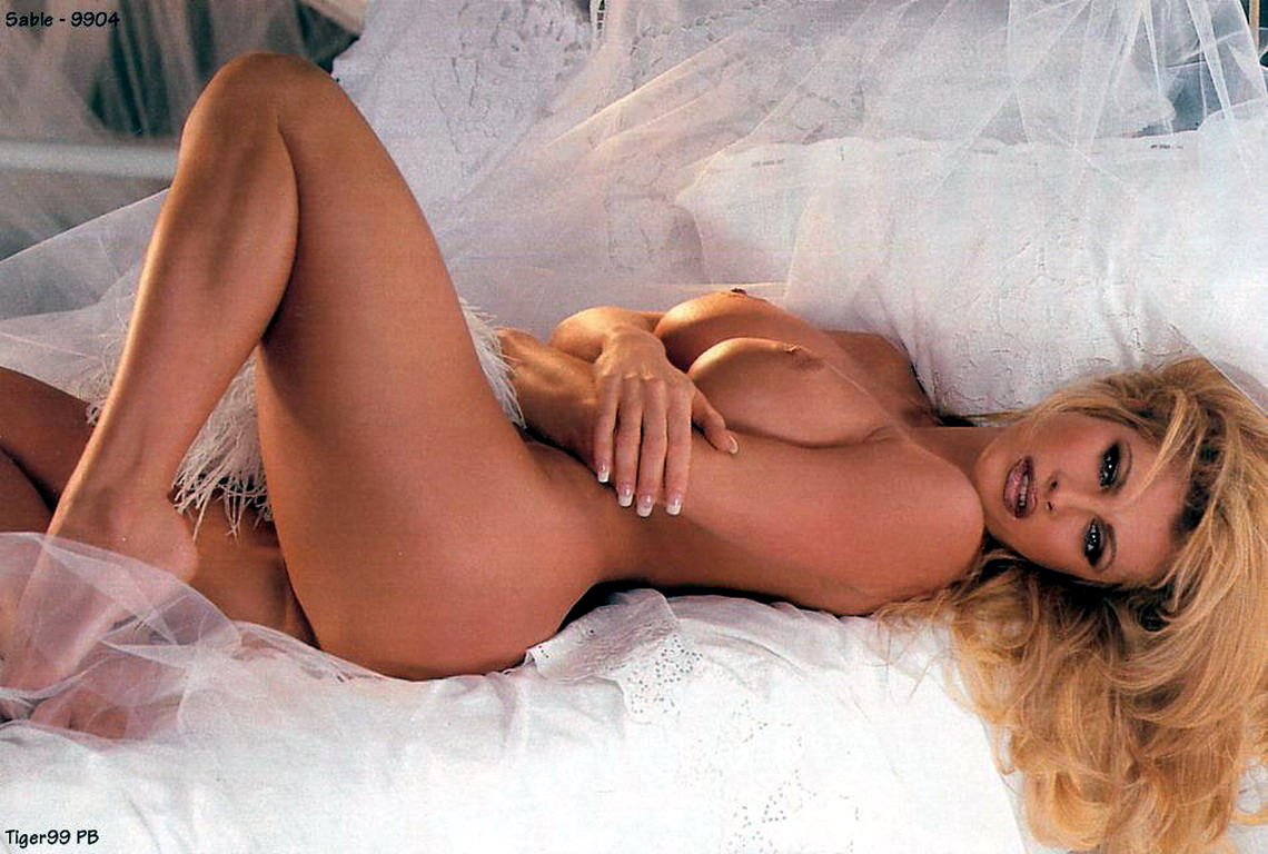 Torie wilson and sable playboy nude