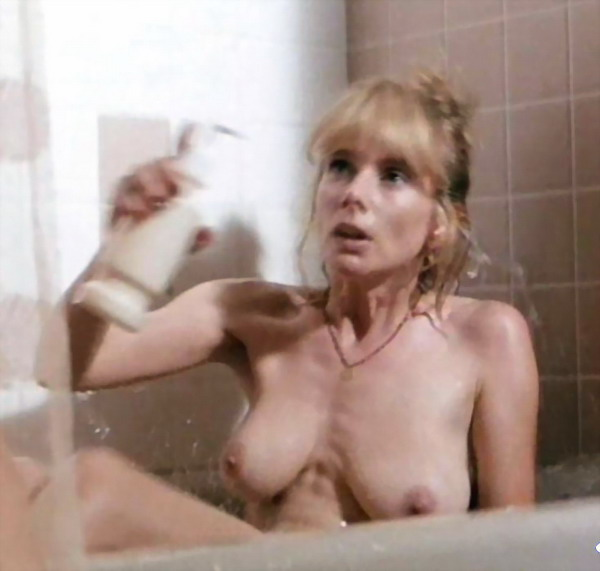 Above Rosanna arquette fake naked porn consider, that