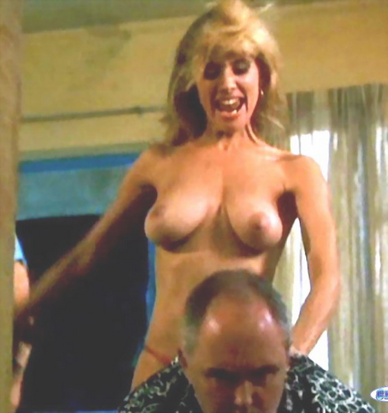 Rosanna arquette nude scene in the wrong man picture