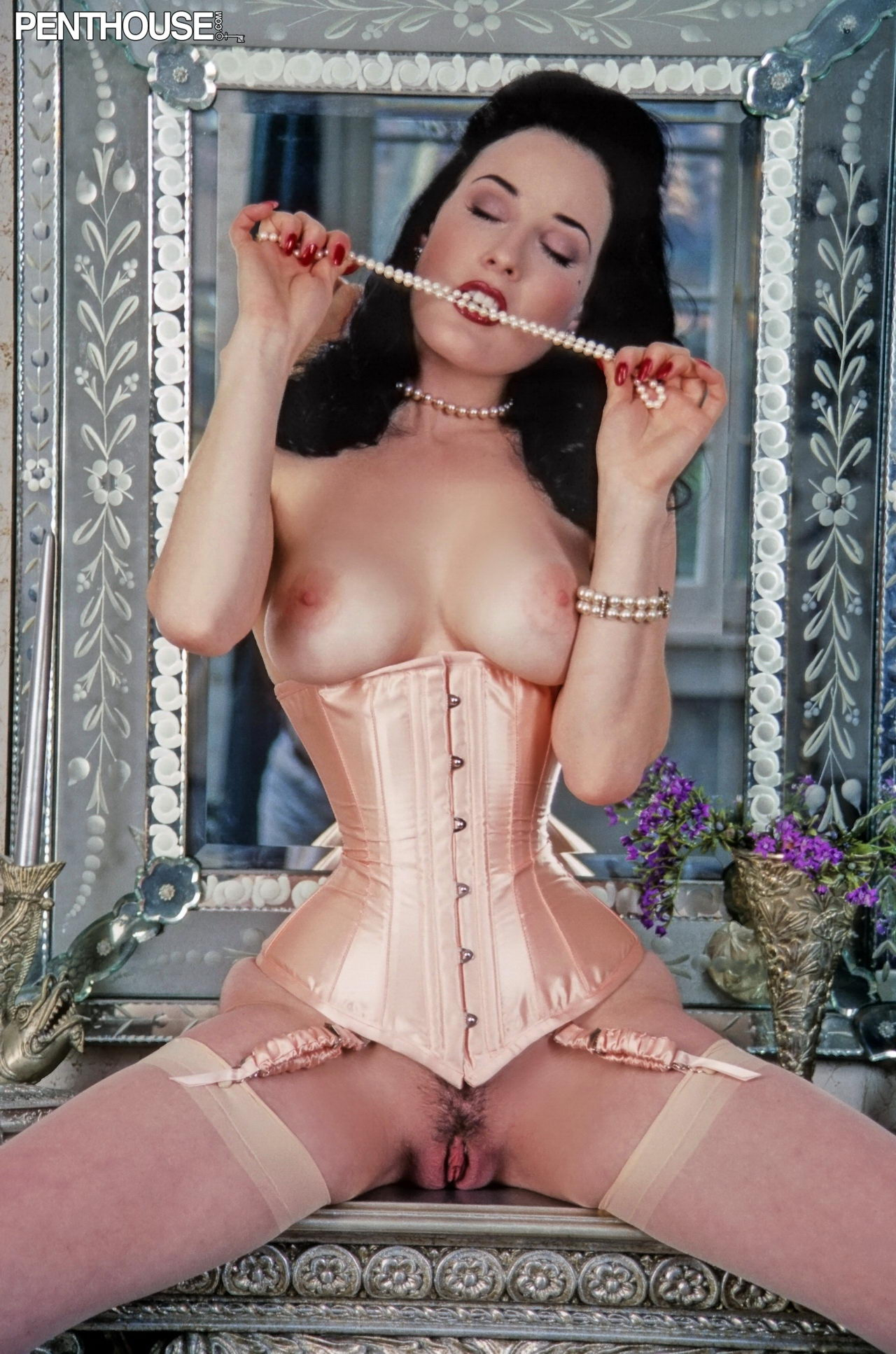 dita von tease sexy pictures authorize