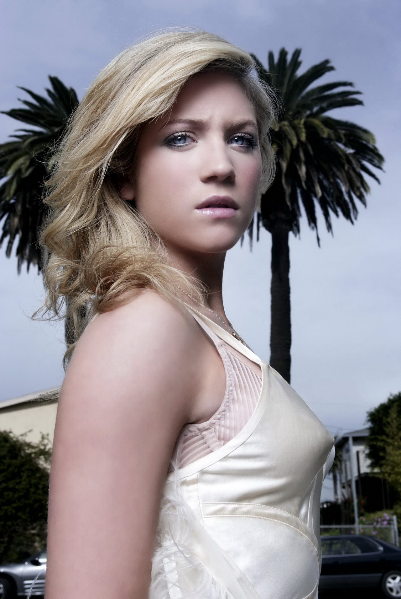 brittany snow sex