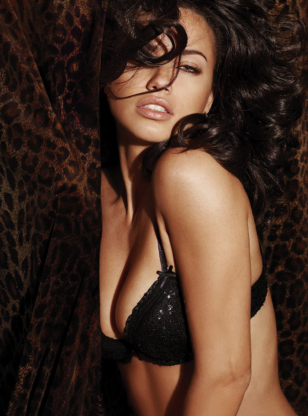 Please, that Adriana lima hot celebrity not