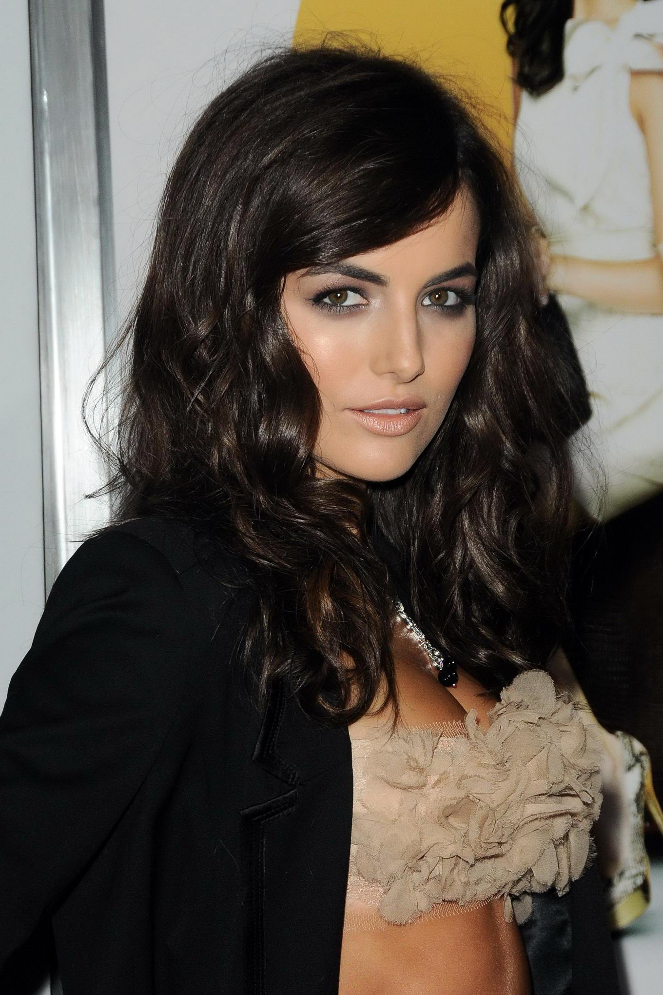 Camilla Belle Sex Scandal 93