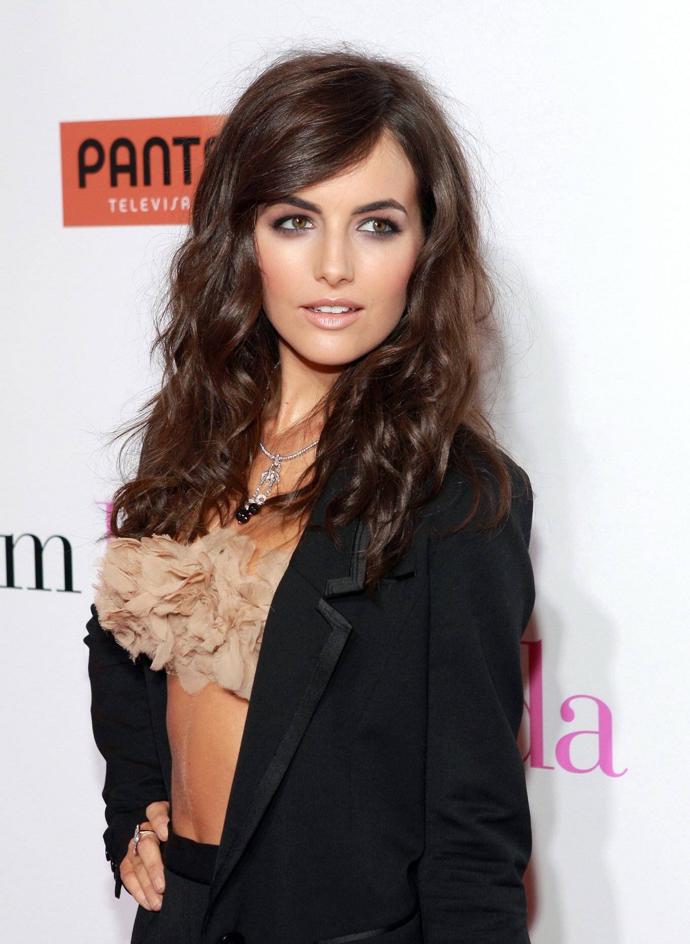 Camilla Belle Sex Scandal 56