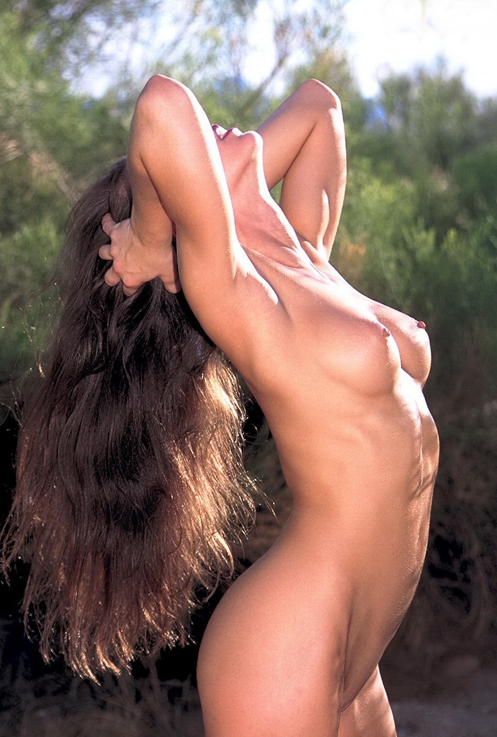 Nude Pics Of Mickie James 29