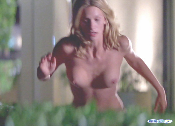 Natasha Henstridge - hot blonde nude movie caps