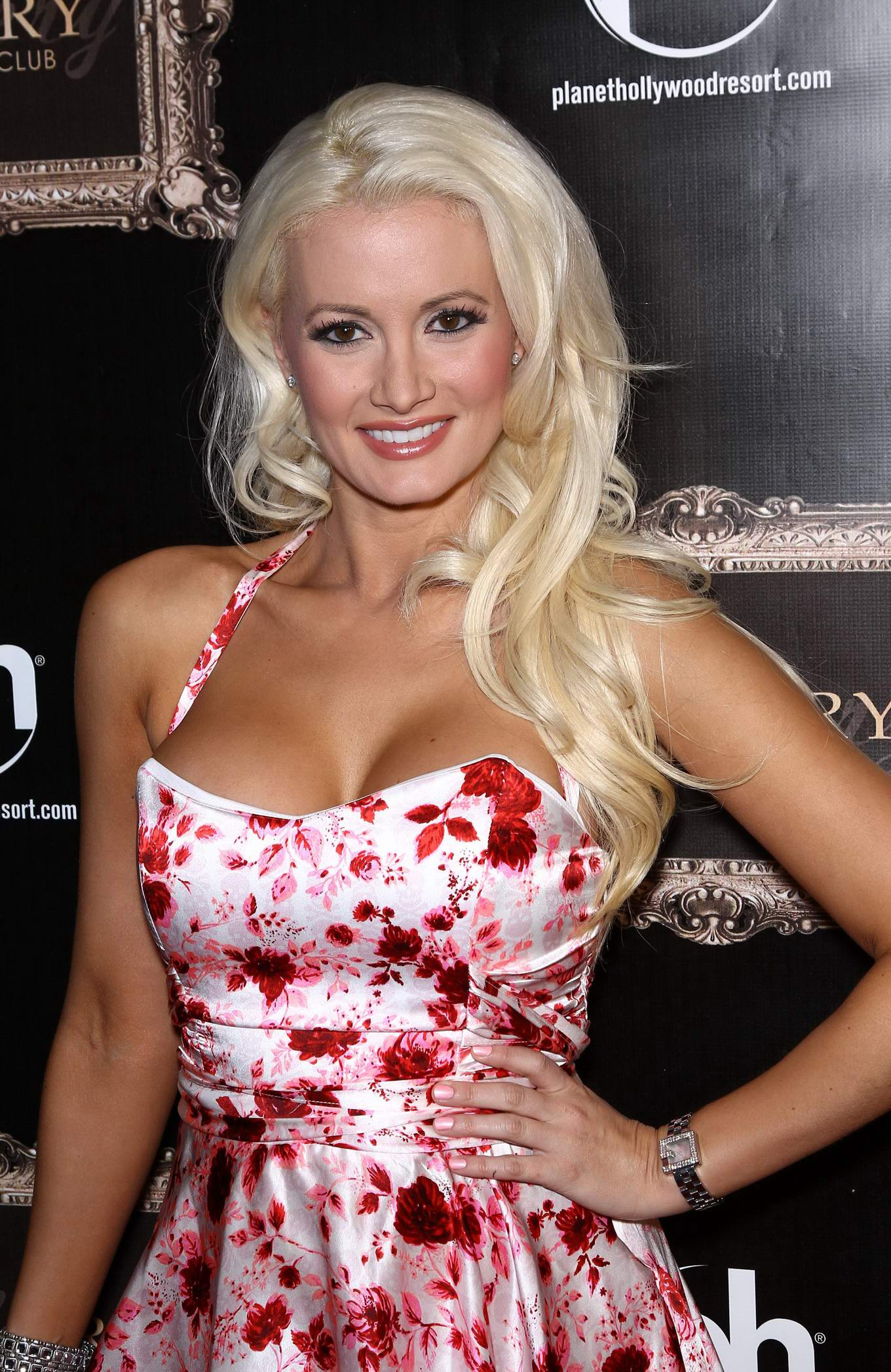 Holly madison porn movie