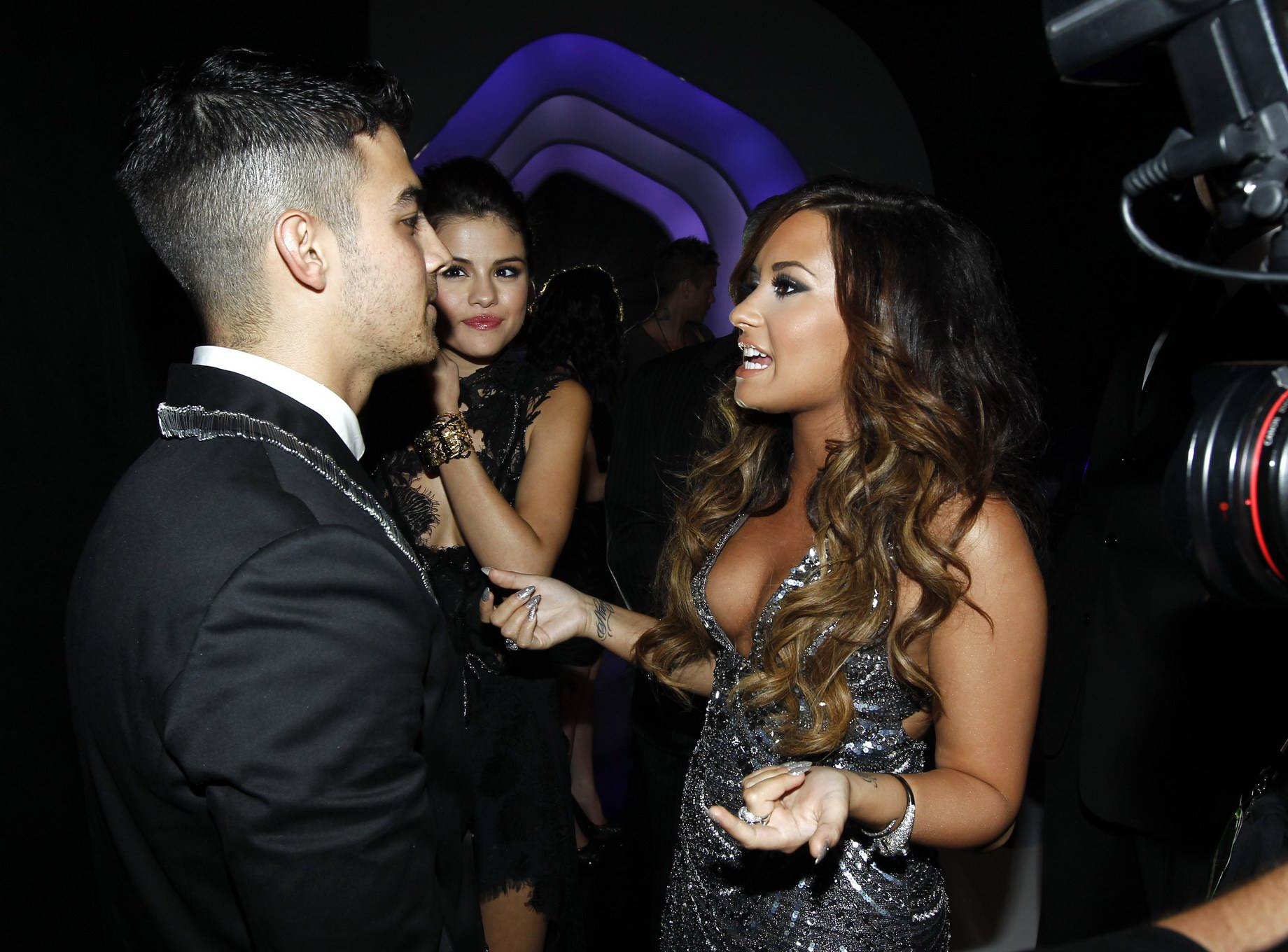 are demi and joe still dating 2011