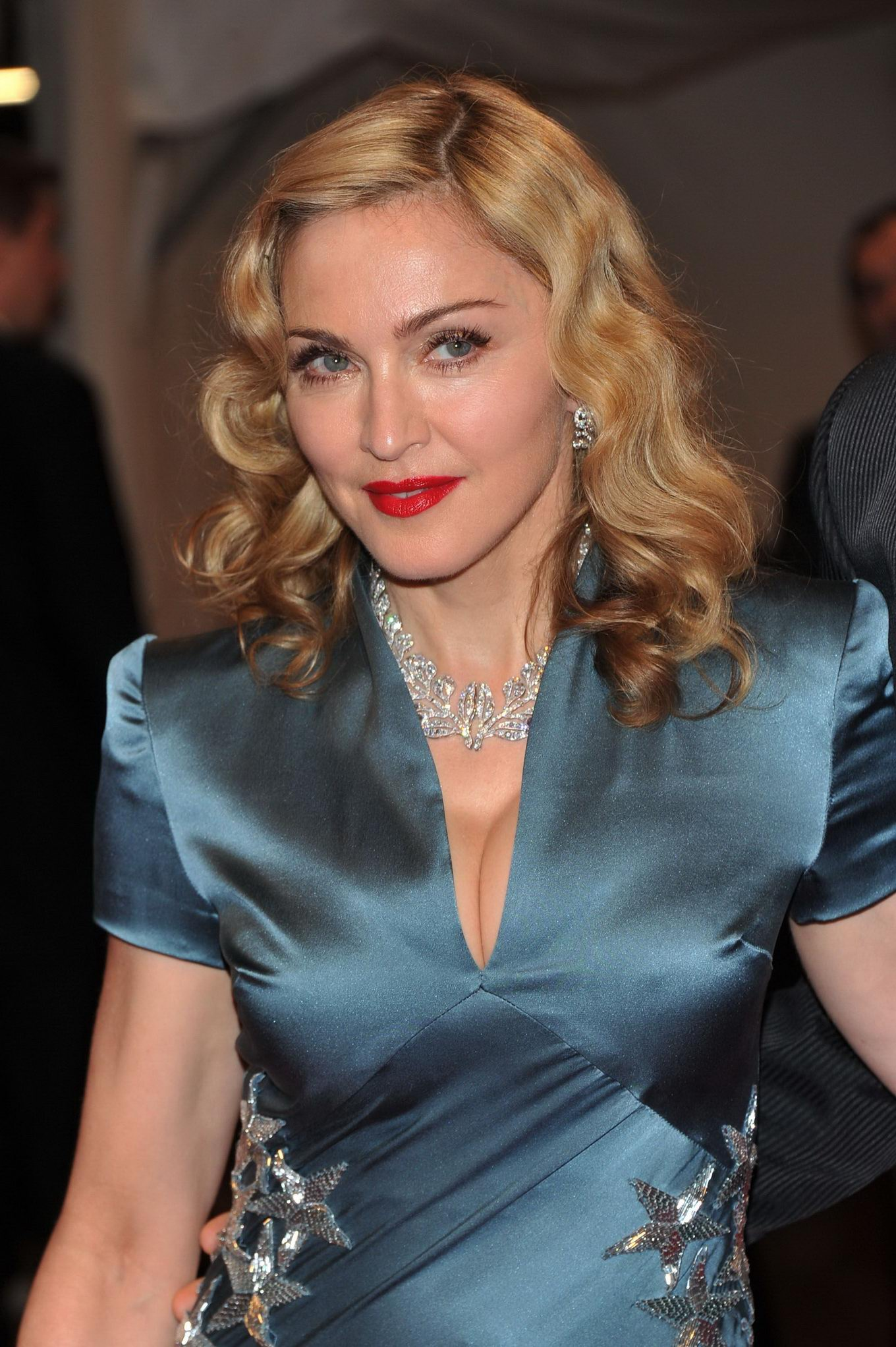 Madonna nude boobs and sex in body of evidence scandalplanet 5