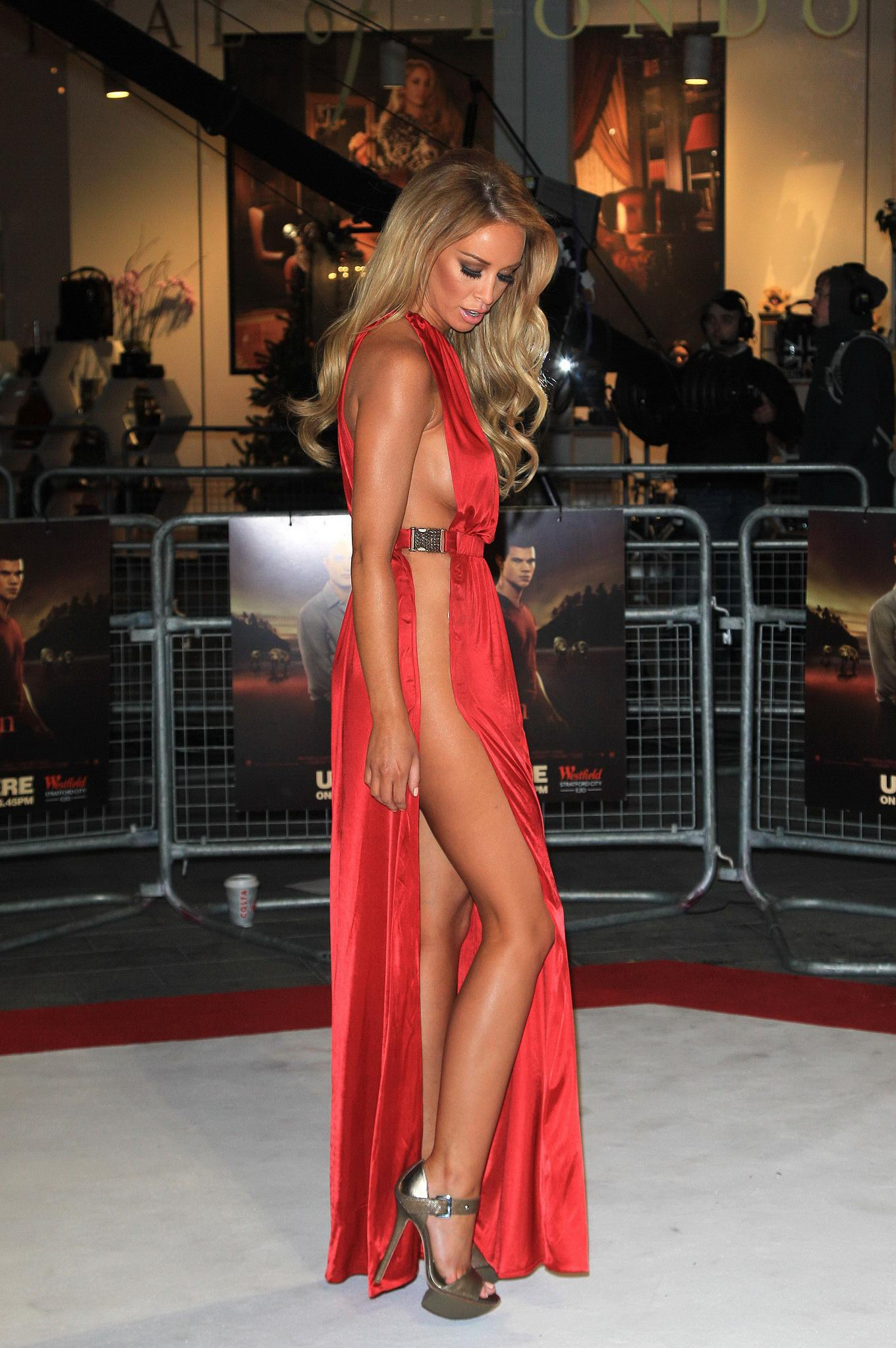 lauren pope naked fuck
