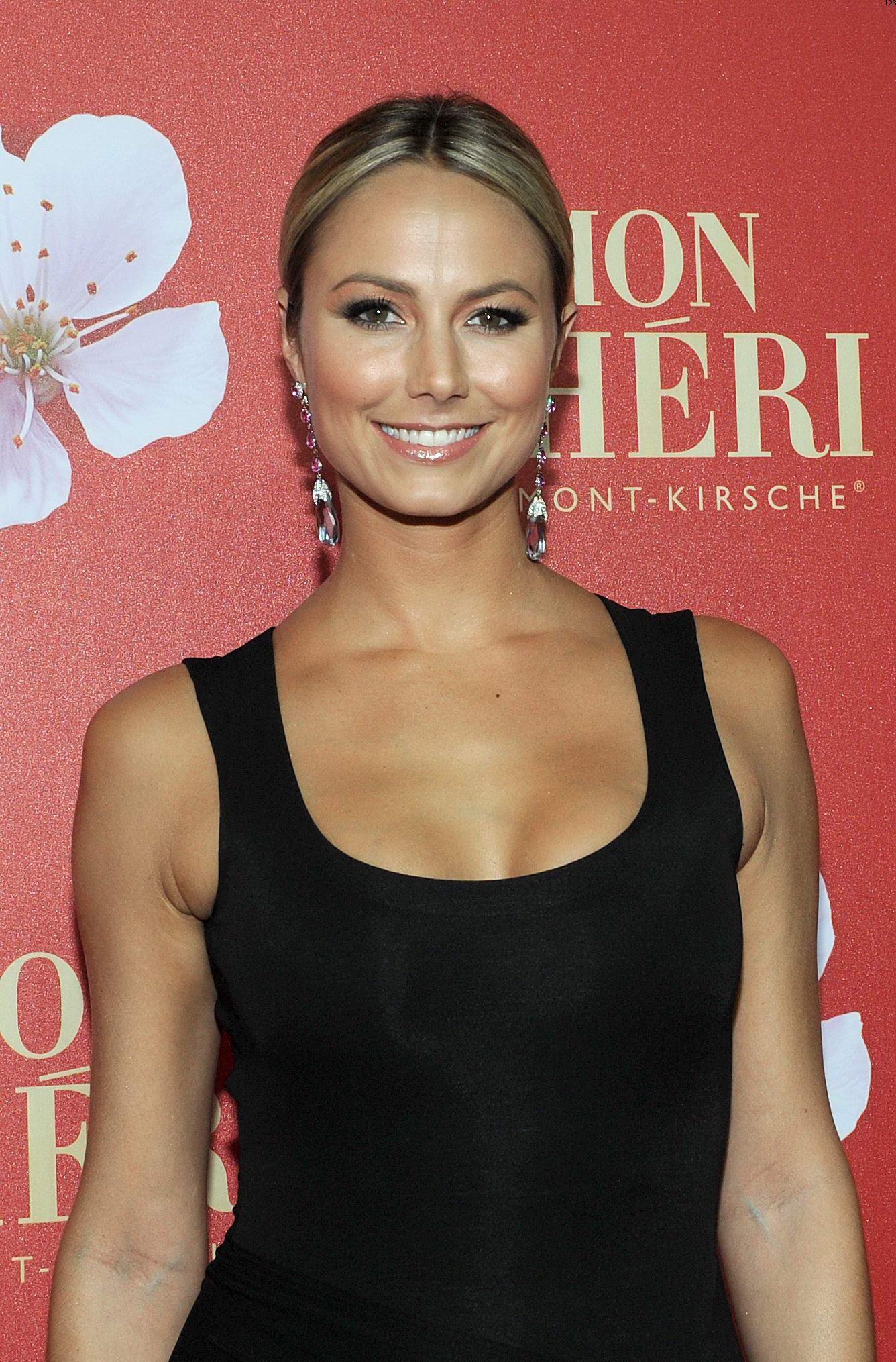 Beauty facial pics stacy keibler want