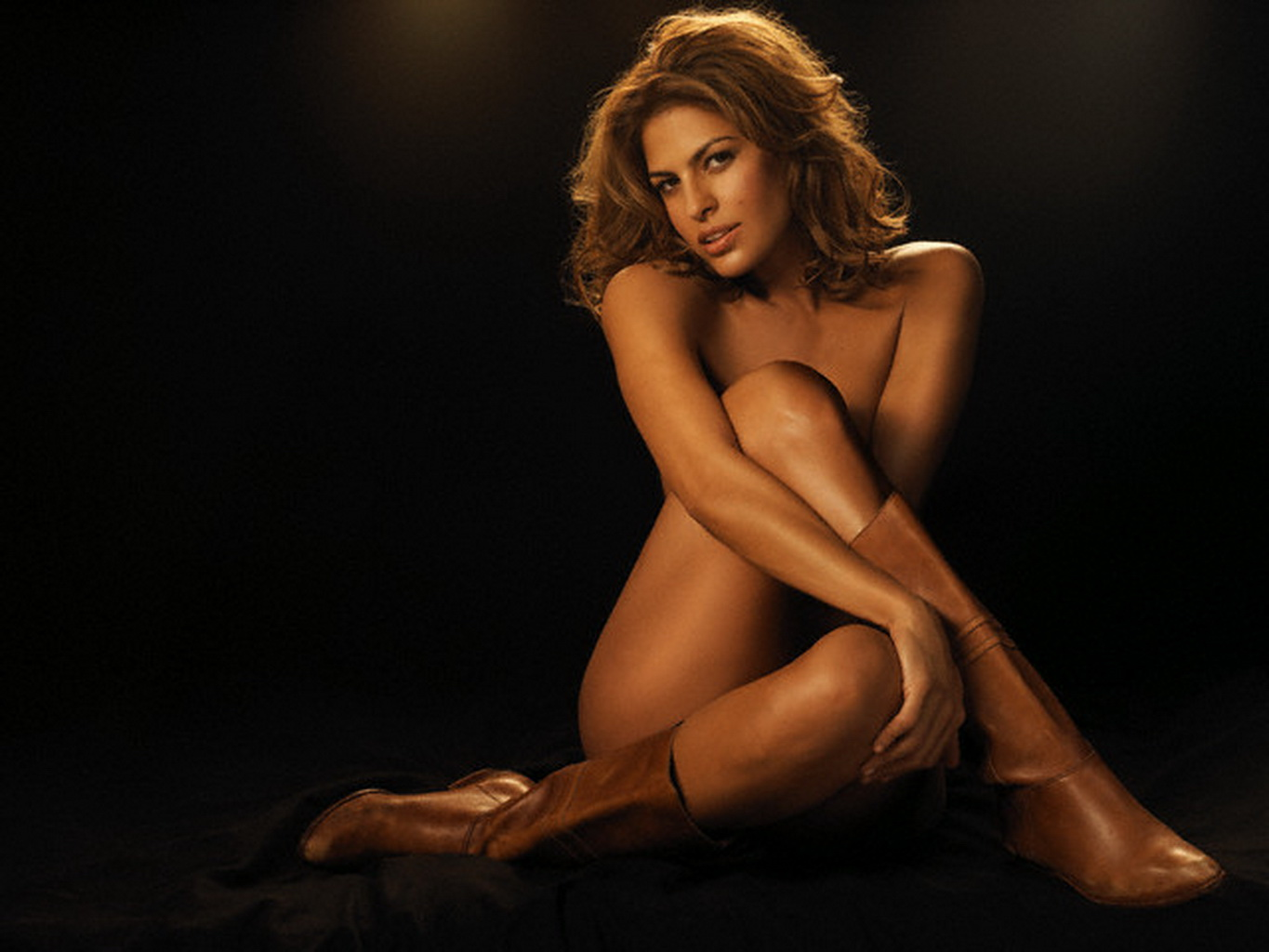 And Eva mendez nude movie