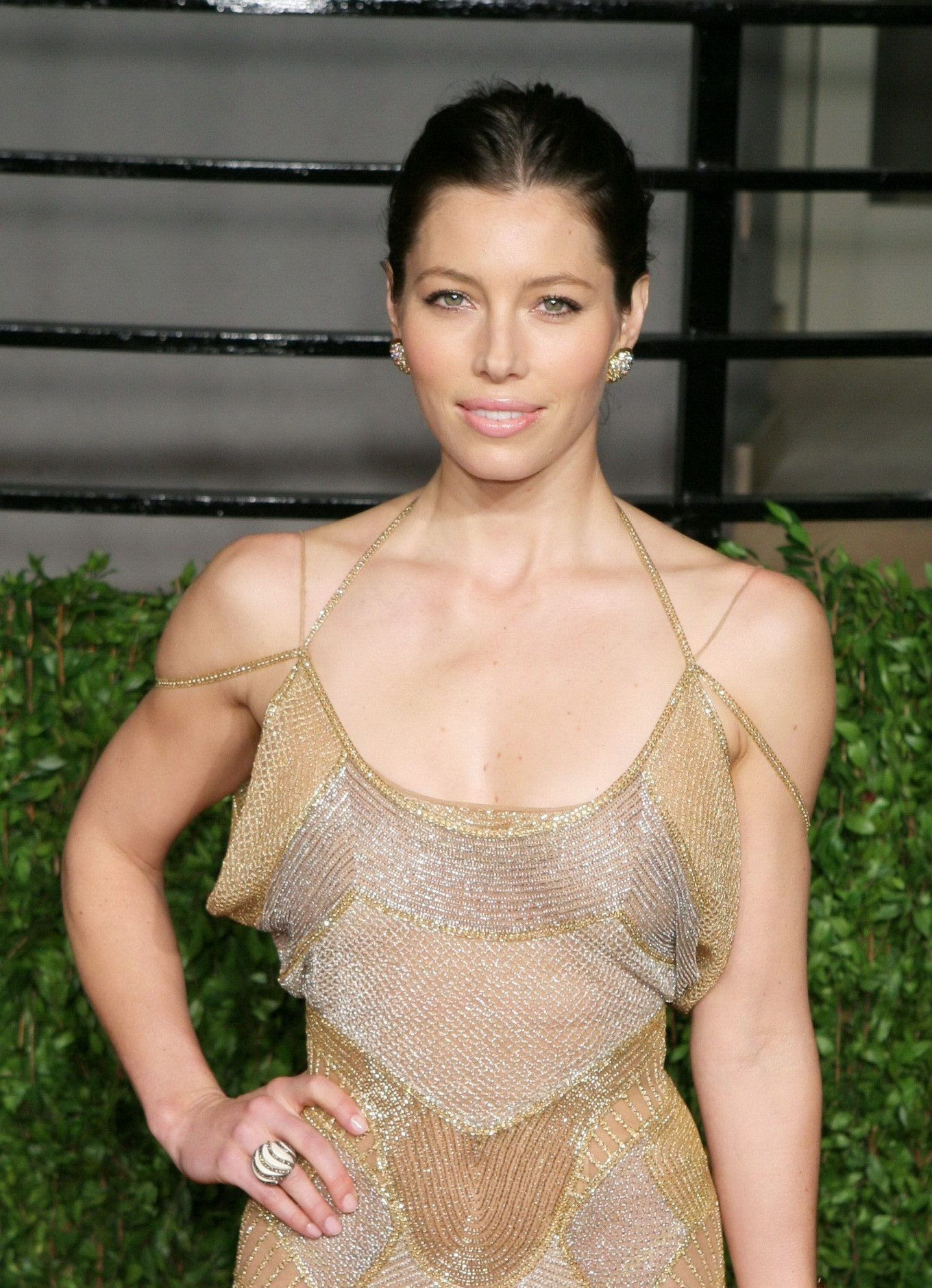 Jessica Biel shows off her curvy body wearing tight maxi dress at the ...: www.celeb-for-free.com/pics/celeb3064/jessica_biel_sex_freeones.html