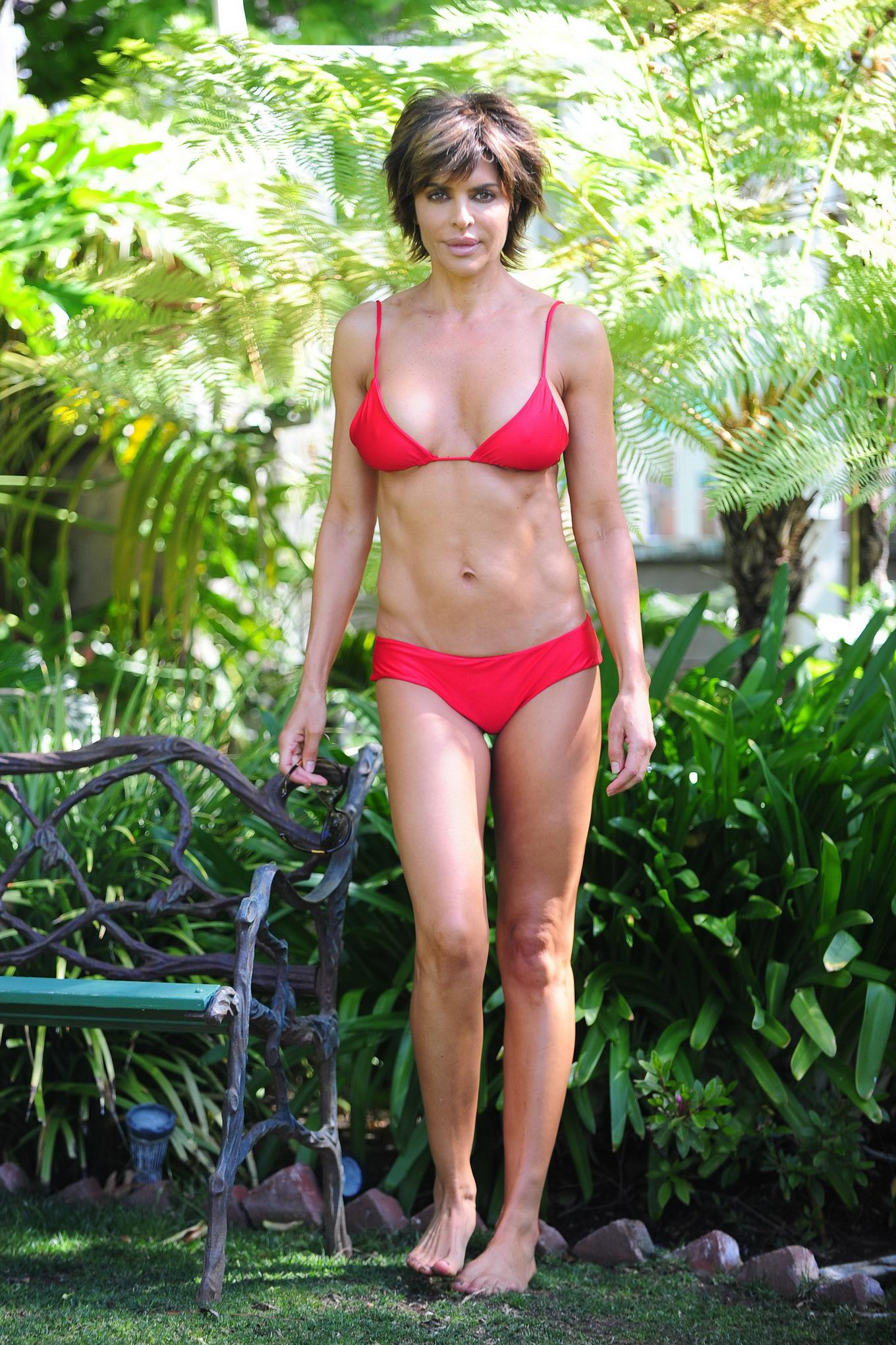 Lisa Rinna Nude Pictures Images | Crazy Gallery