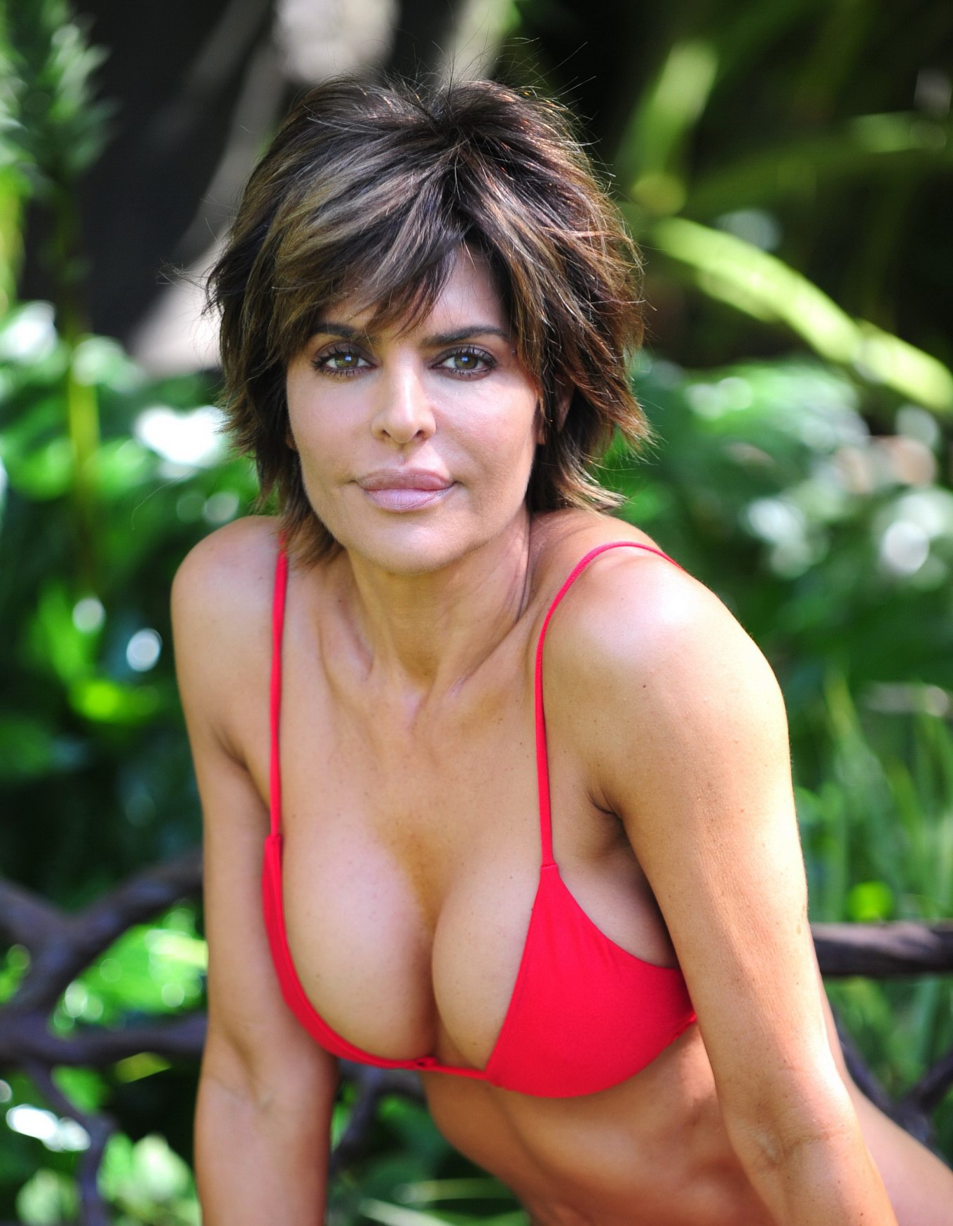 Lisa rinna hot pity, that
