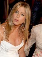 Jennifer Aniston showing huge cleavage at AFI Life Achievement Award ...: www.celeb-for-free.com/pics/celeb3522/jennifer_aniston_shot...