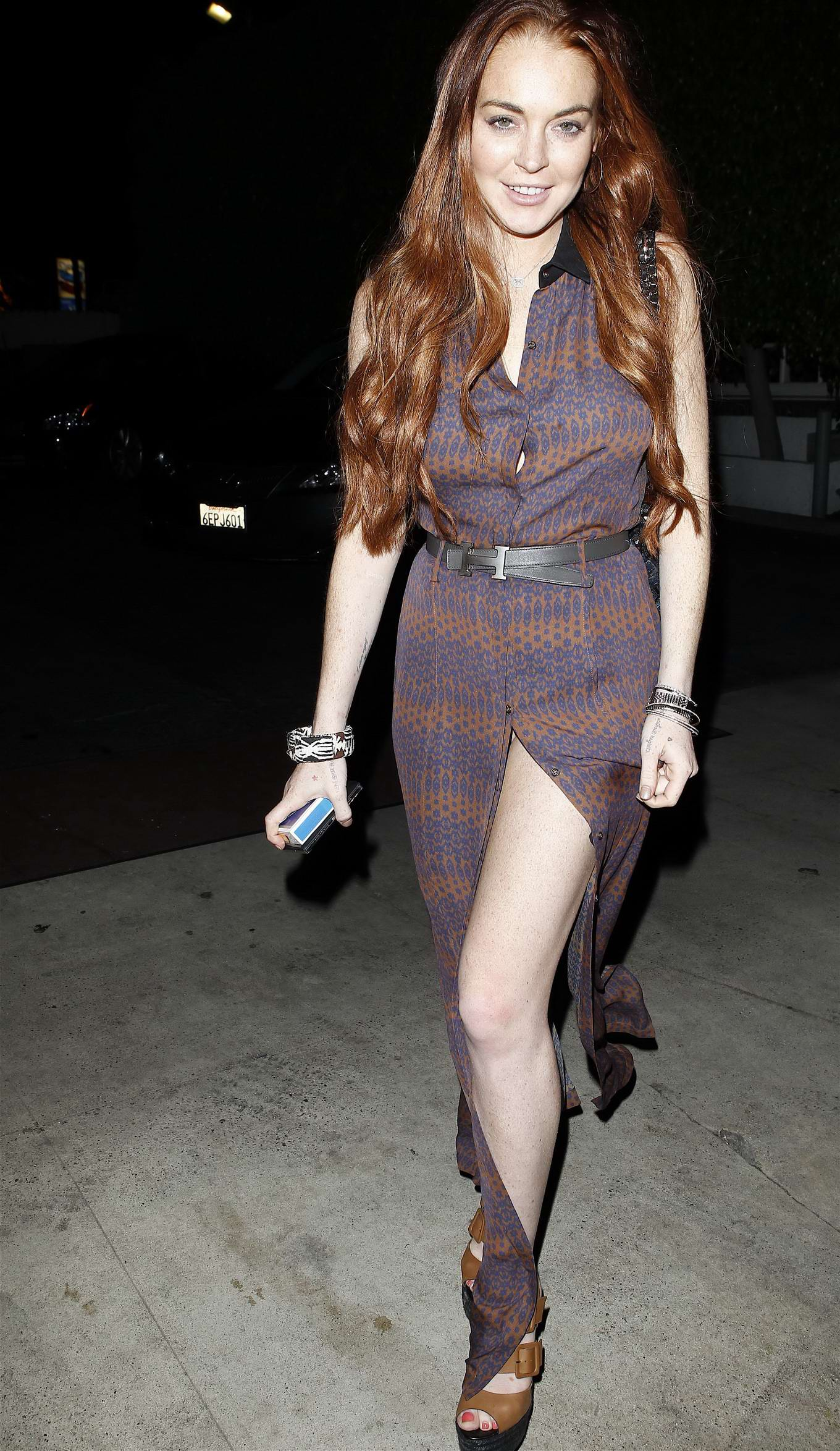 Remarkable, this Lindsay lohan flash absolutely