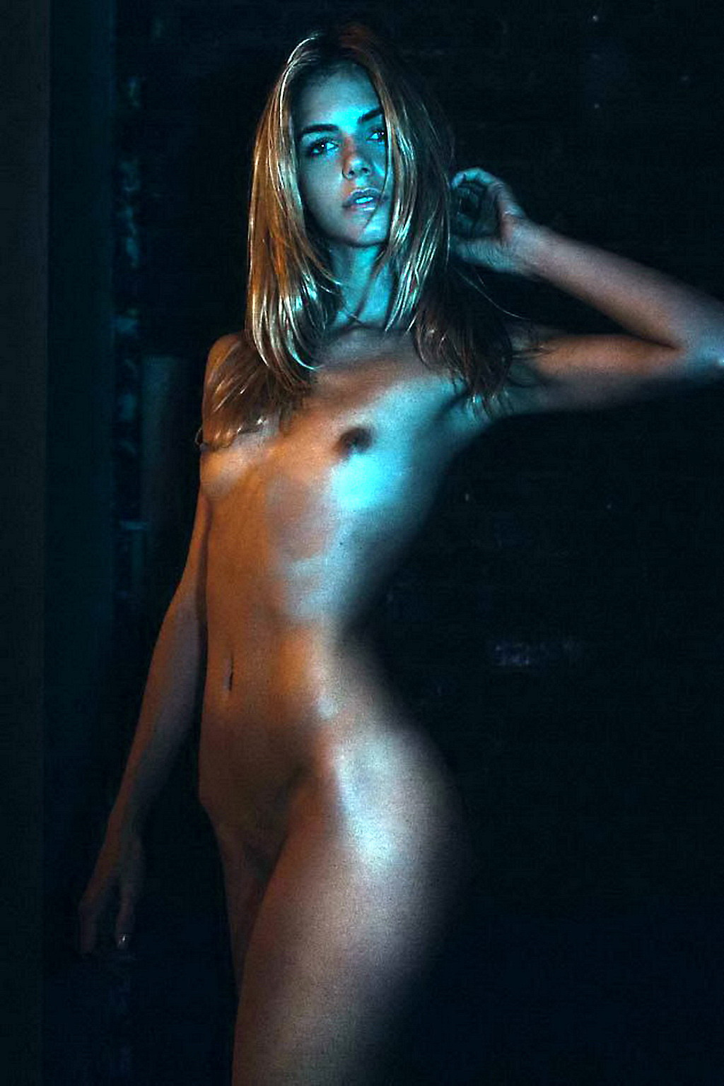 America s next top model nude