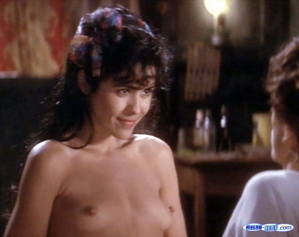 Maria conchita alonso nipples