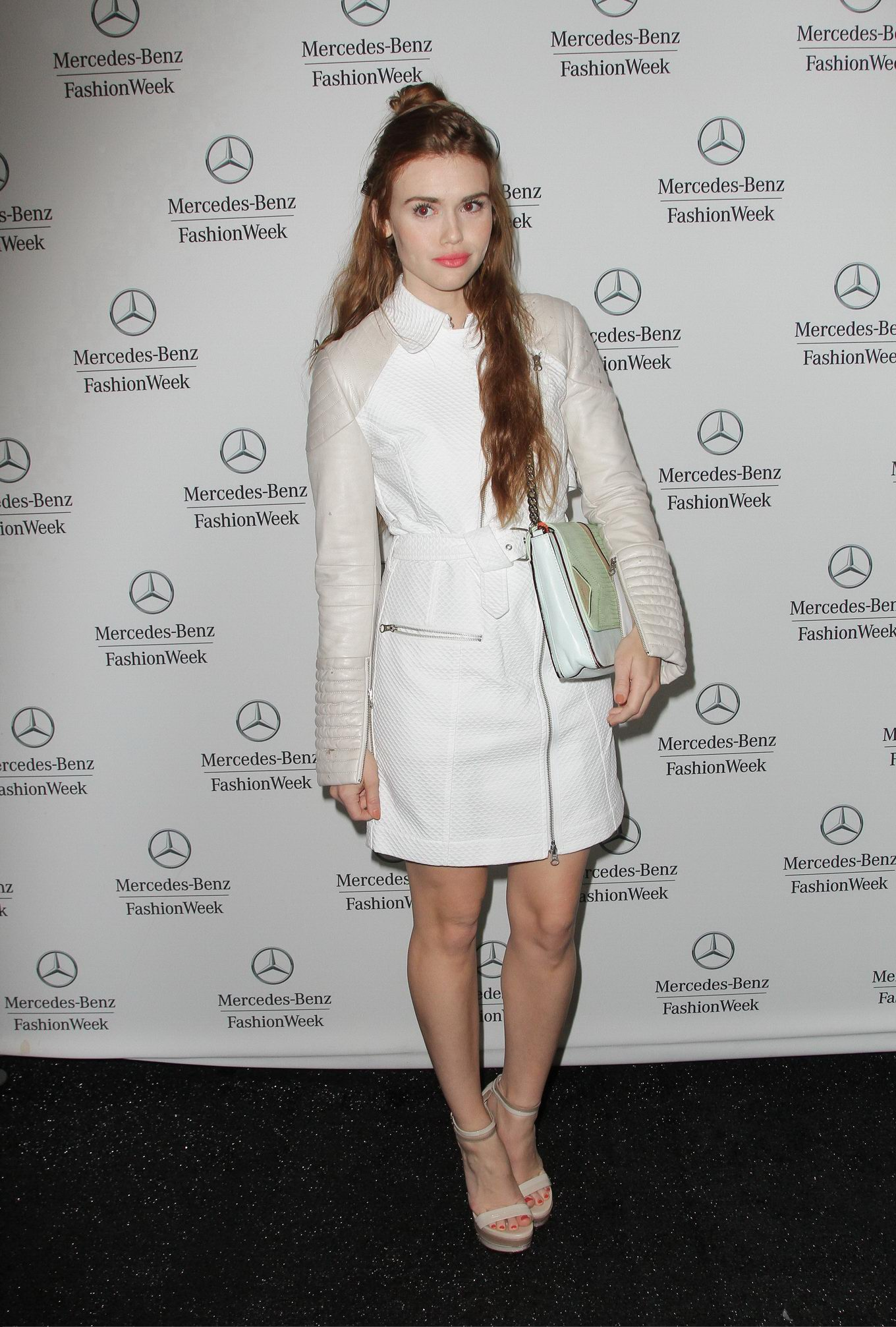 Celebrity Babes Pictures Top Nude Celebs Holland Roden