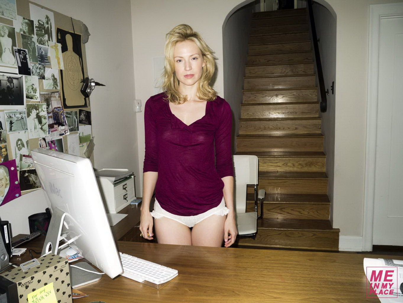 Naked beth riesgraf in the summer of my deflowering ancensored