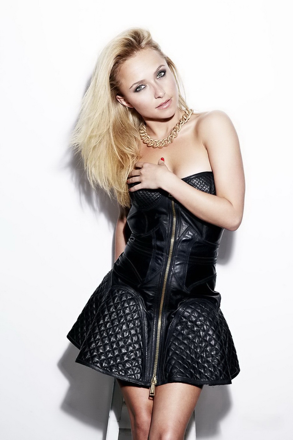from Jay fuck of hayden panettiere