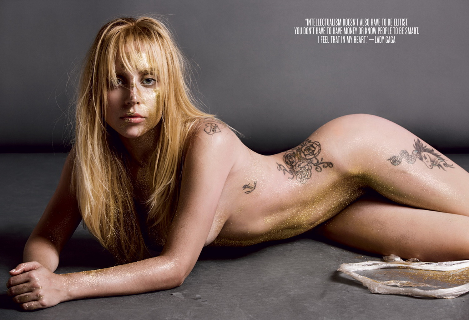 Lady gaga fucked nude naked pic share your