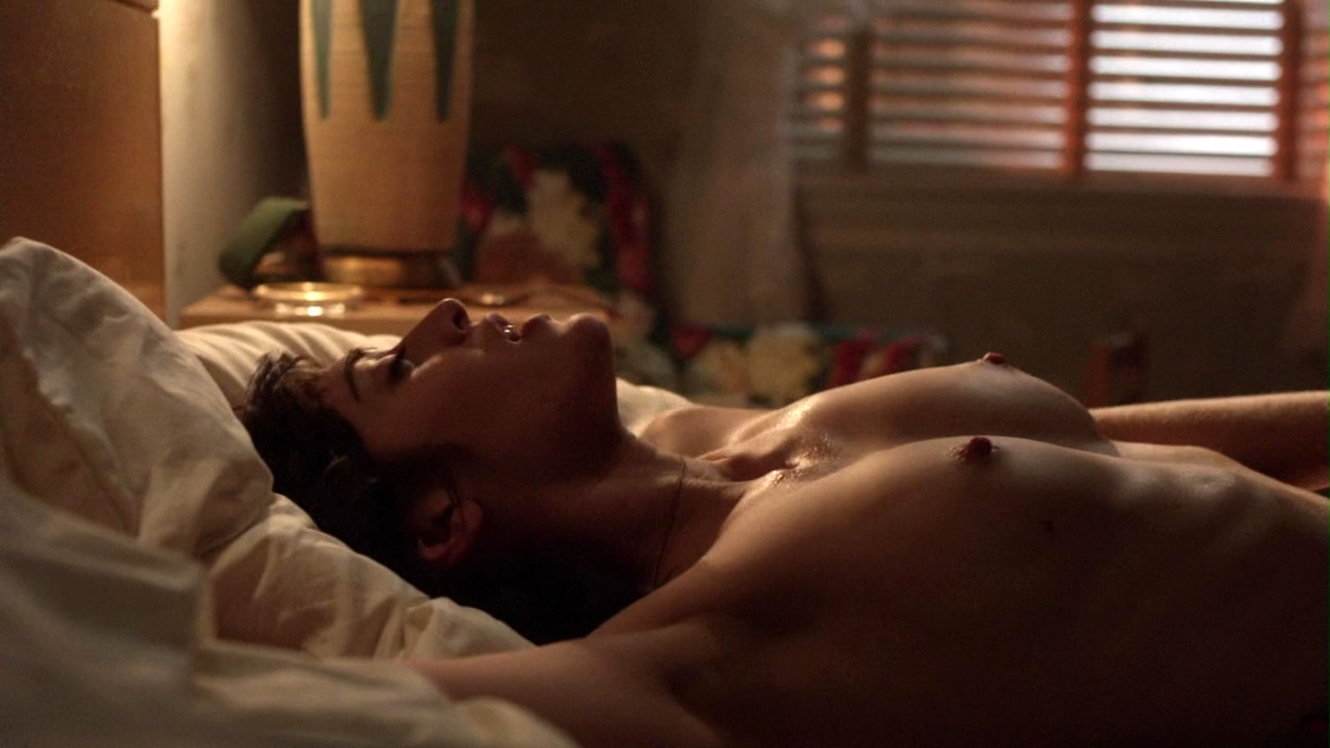 more sex lizzy caplan sex scene