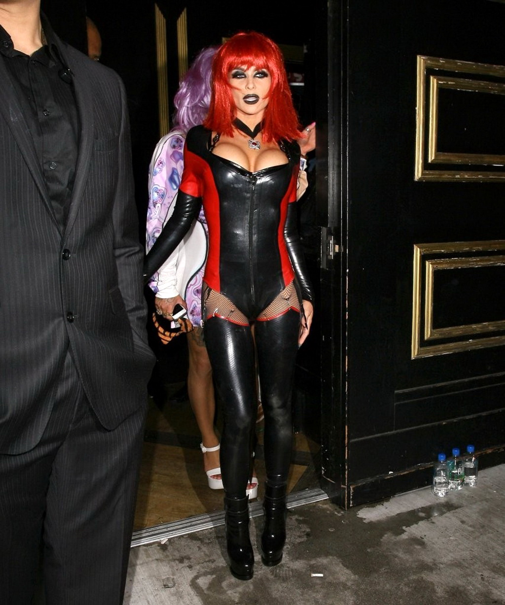 sex in latex electra wild