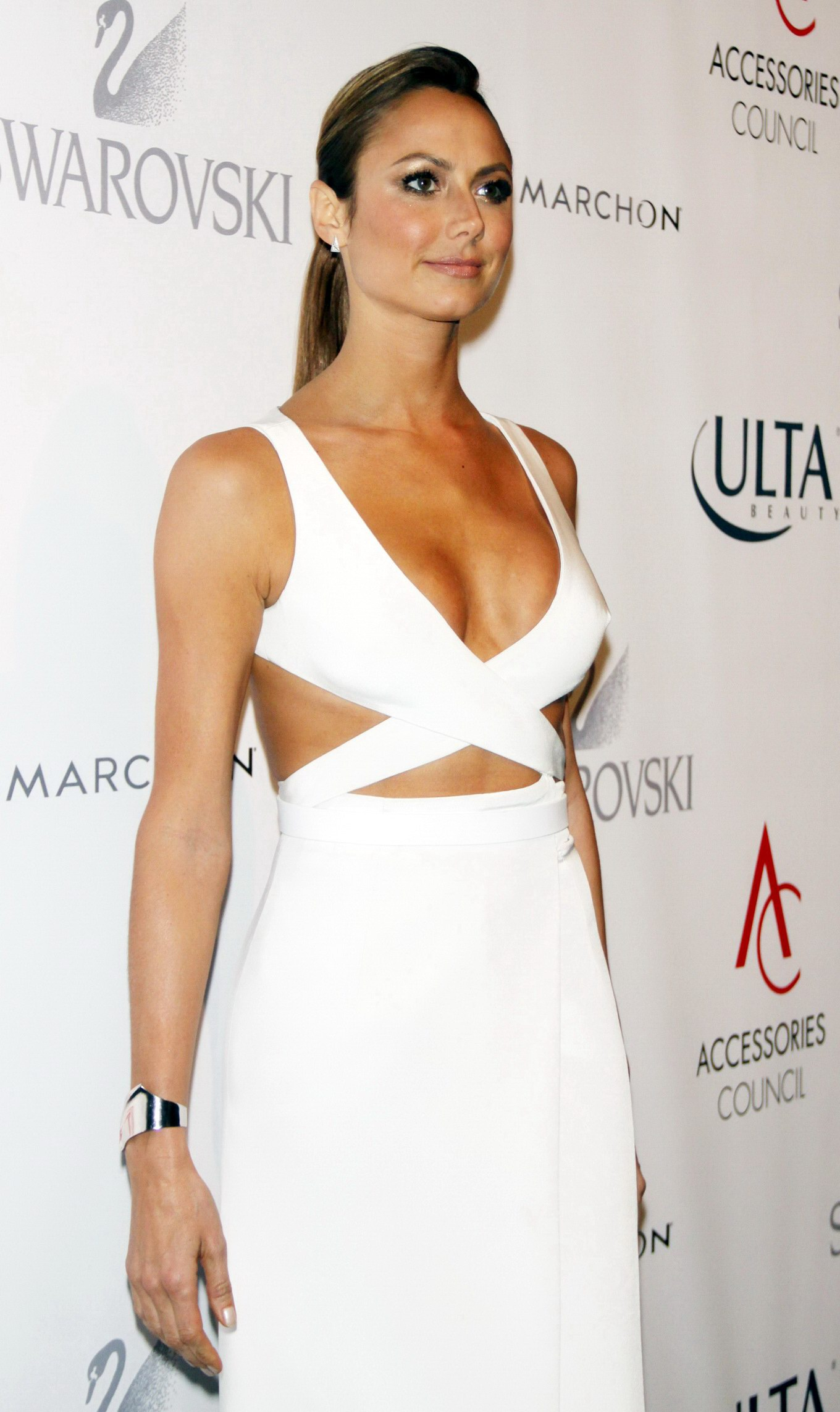 That this facial pics stacy keibler