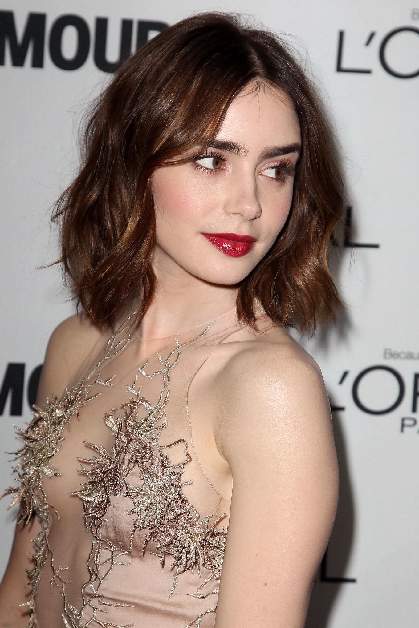 lilly collins free sex tape