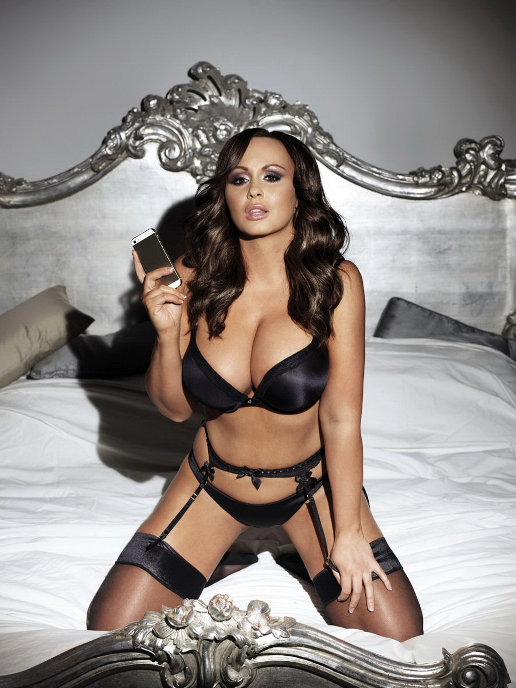 chanelle hayes blowjob