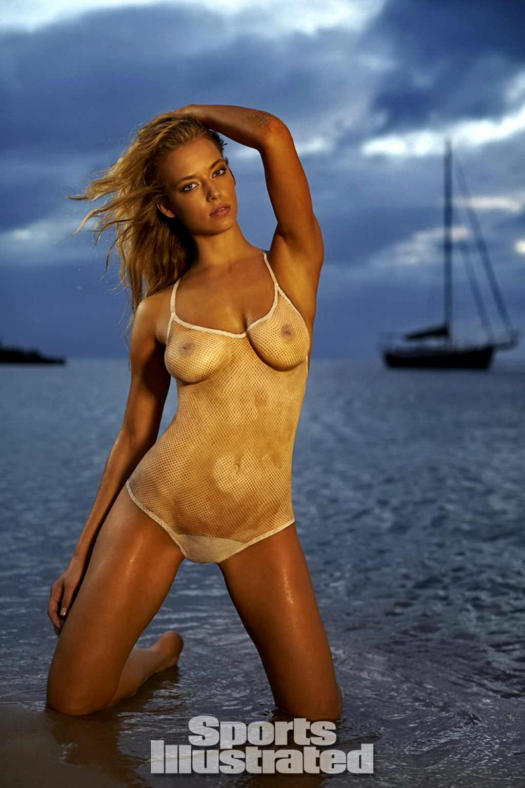 Sports illustrated swimsuit model archives