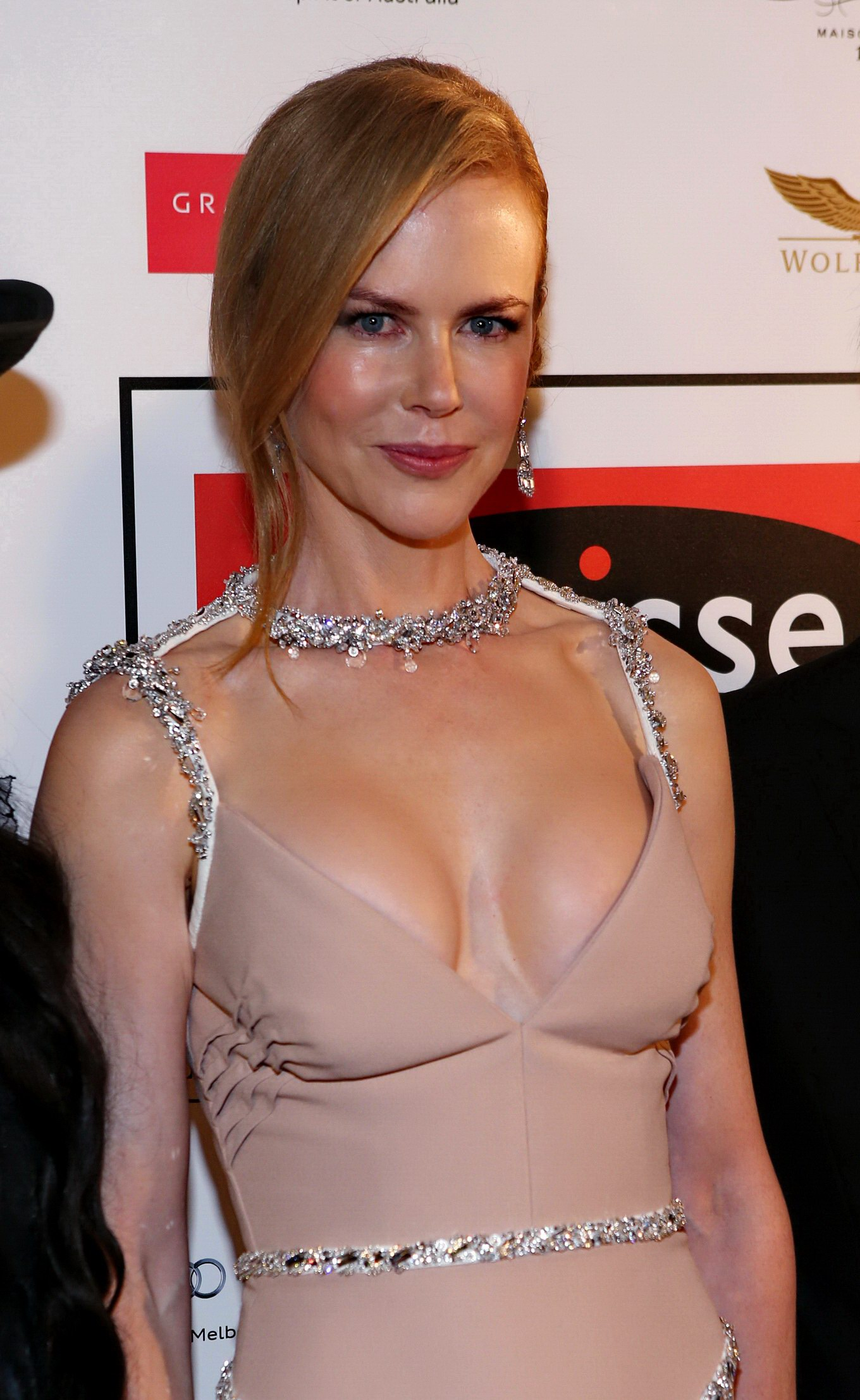 Nude Photos Of Nicole Kidman