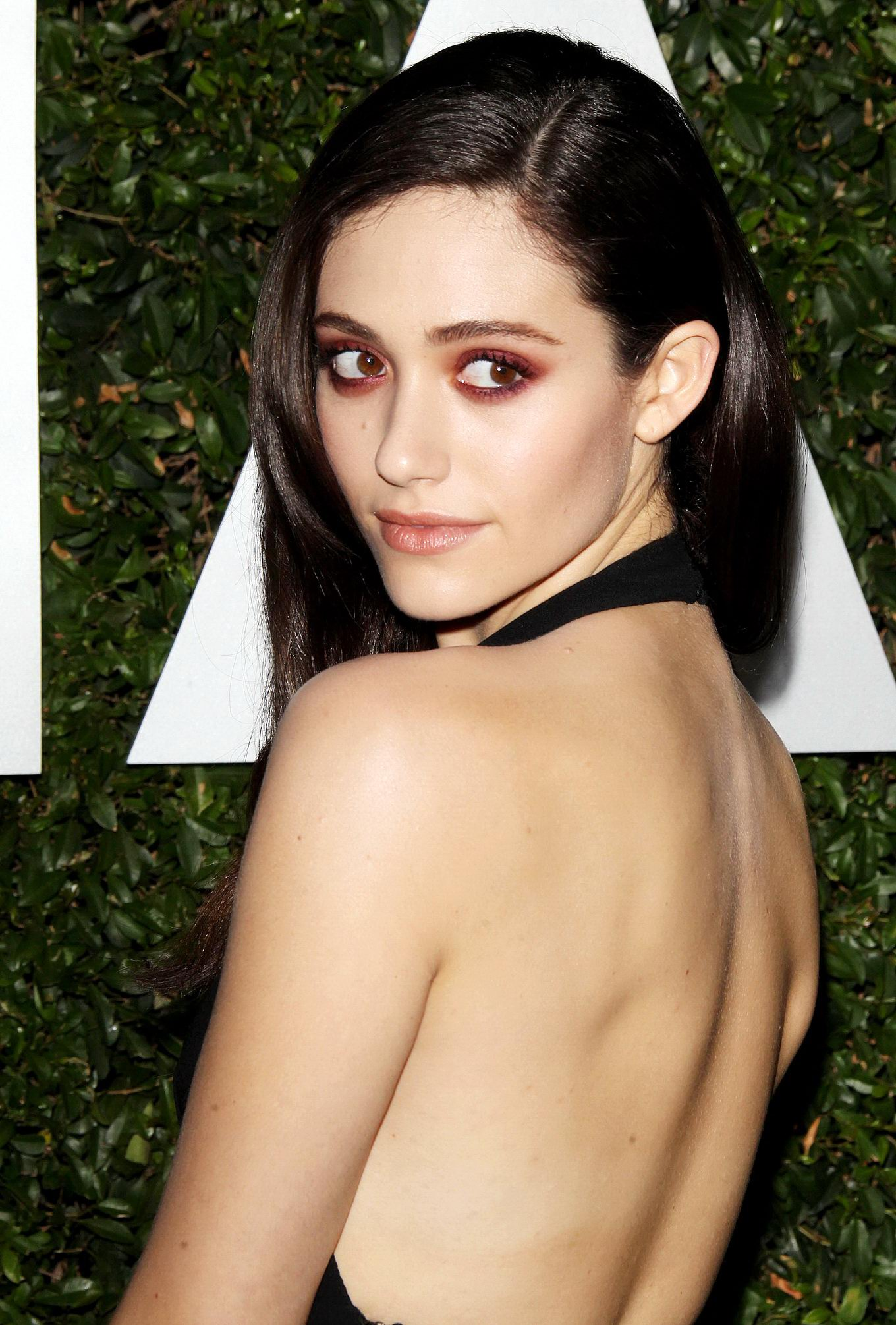 Emmy Rossum and Amy Smart topless HD  Porn Video 131  Tube8