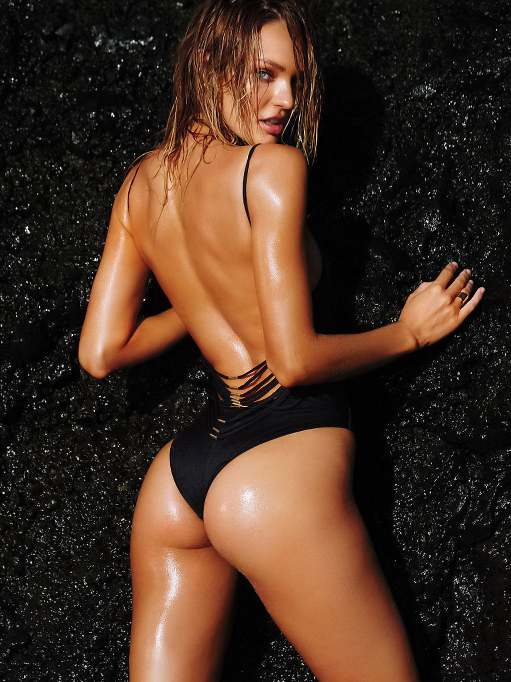 candice swanepoel ass
