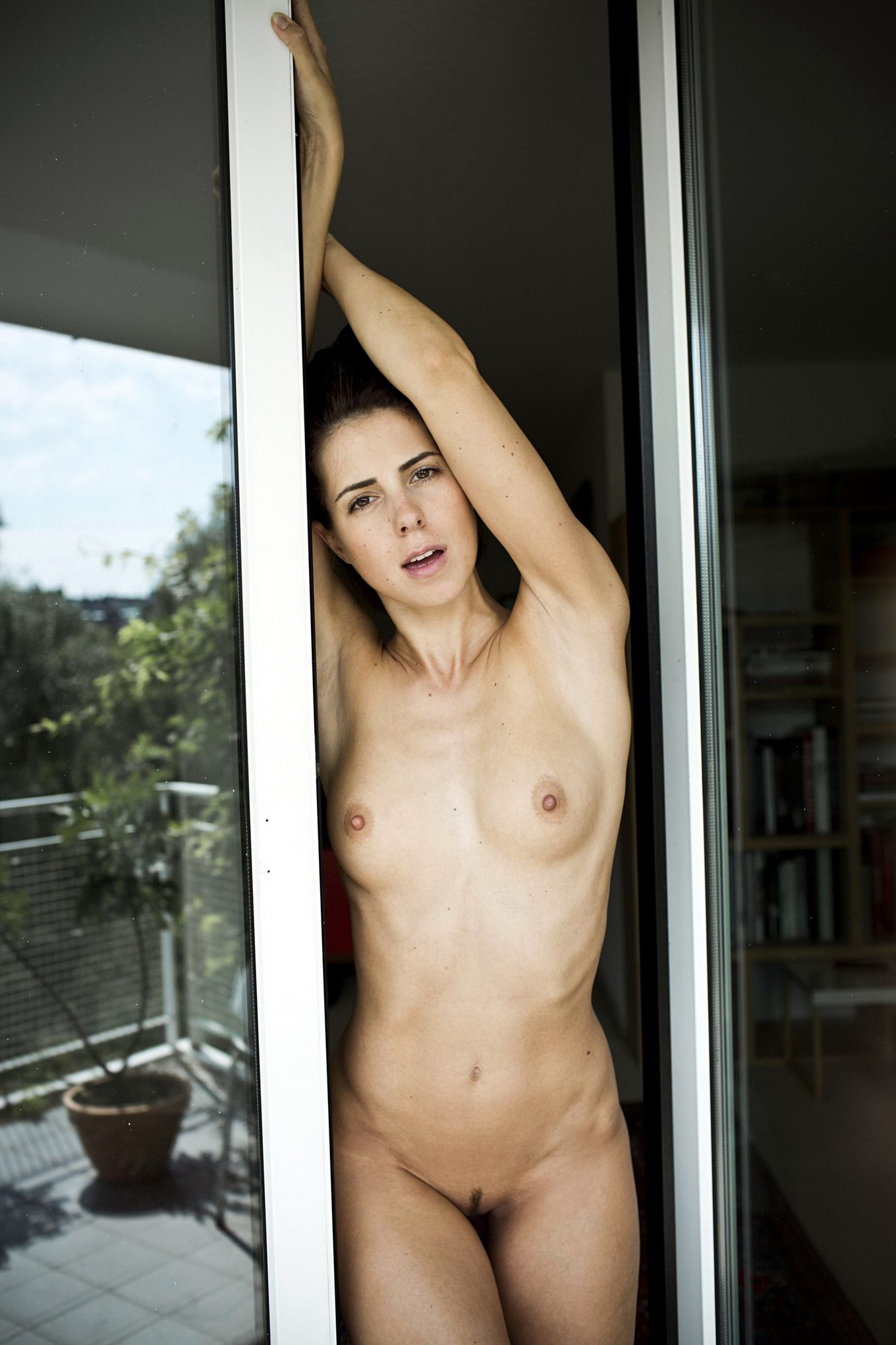 pussy and big boobs in the home story photoshoot by fabian st rtz