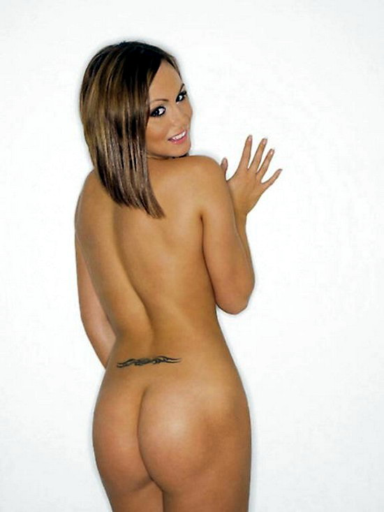 chanelle wez nude fakes