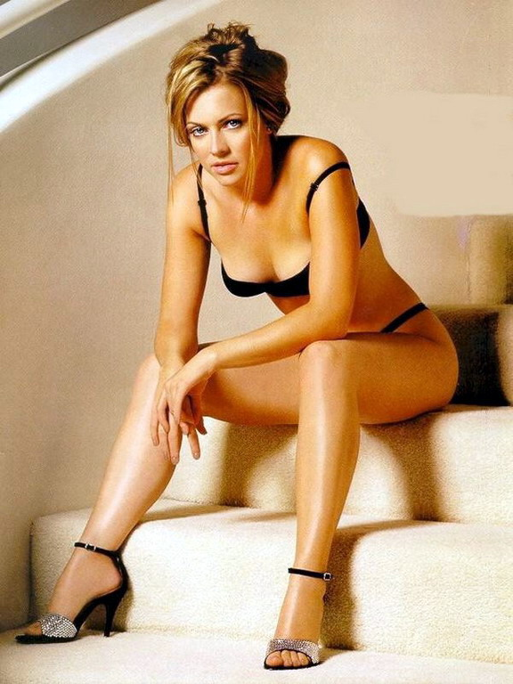 Mine very Melissa joan hart butt can help