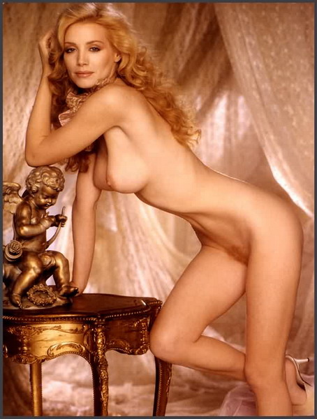 shannon tweed b class actress with a class body