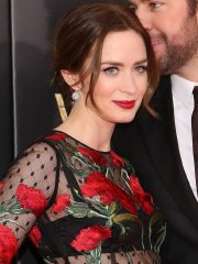 Emily Blunt see-through to bra at Into the Woods premiere in New York City