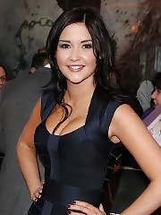 Jacqueline Jossa showing her big boobs braless in short tight dress at the film premiere